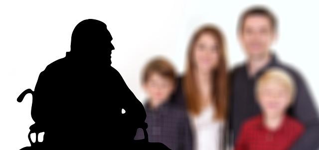 מתי הגיע הזמן לעבור לבית אבות?