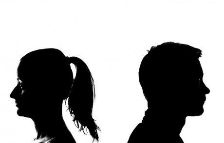 גירושין בגיל השלישי – מהן הסיבות לפרידה בגיל מבוגר?