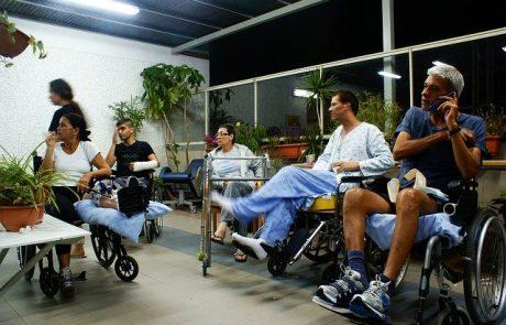 איך לבחור כיסא גלגלים?
